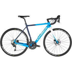 ORBEA Gain M20 blue/white